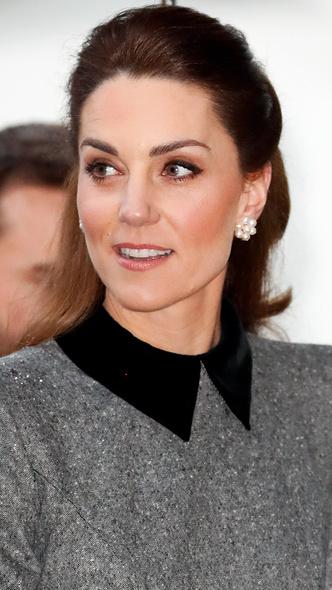 Фото №17 - Как менялся макияж герцогини Кейт за годы в королевской семье