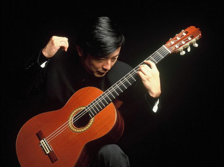 Фото №9 - 8 лучших классических гитаристов современности
