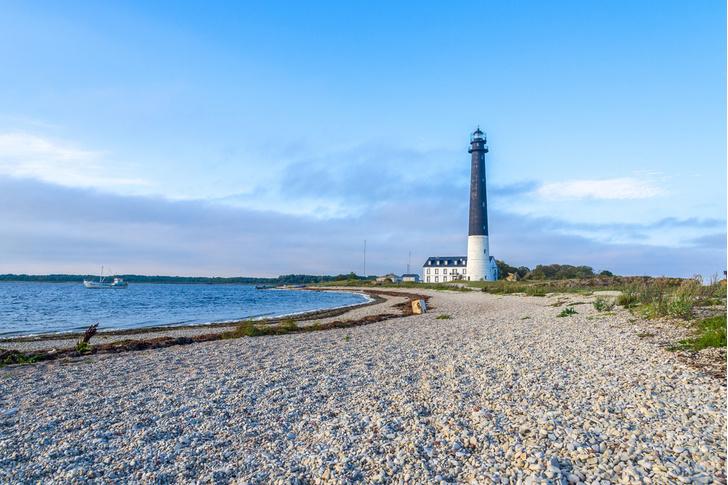 Фото №1 - Земля аистов и ветряных мельниц: что смотреть на эстонском острове Сааремаа