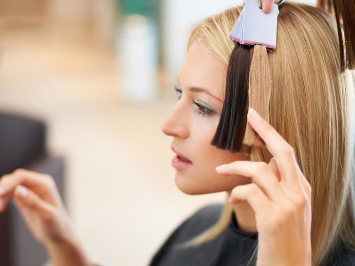 Фото №4 - 7 мифов о наращенных волосах, в которые вы все еще верите (и зря)
