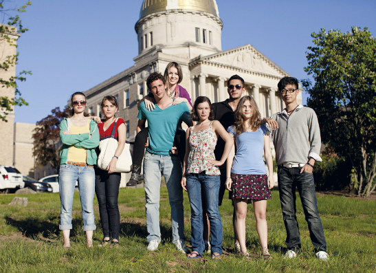 Фото №1 - Конкурс EF Education First: выиграй билет на концерт Джастина Бибера