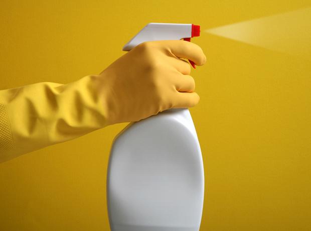 Фото №4 - Полный порядок: как всегда содержать дом в чистоте