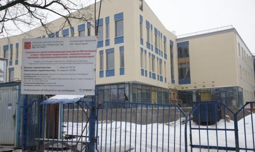 Фото №1 - В этом году в Петербурге обещают открыть три новых поликлиники