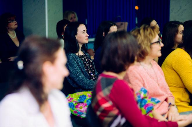 Фото №21 - Woman's Day на бьюти-празднике: все для женщин!