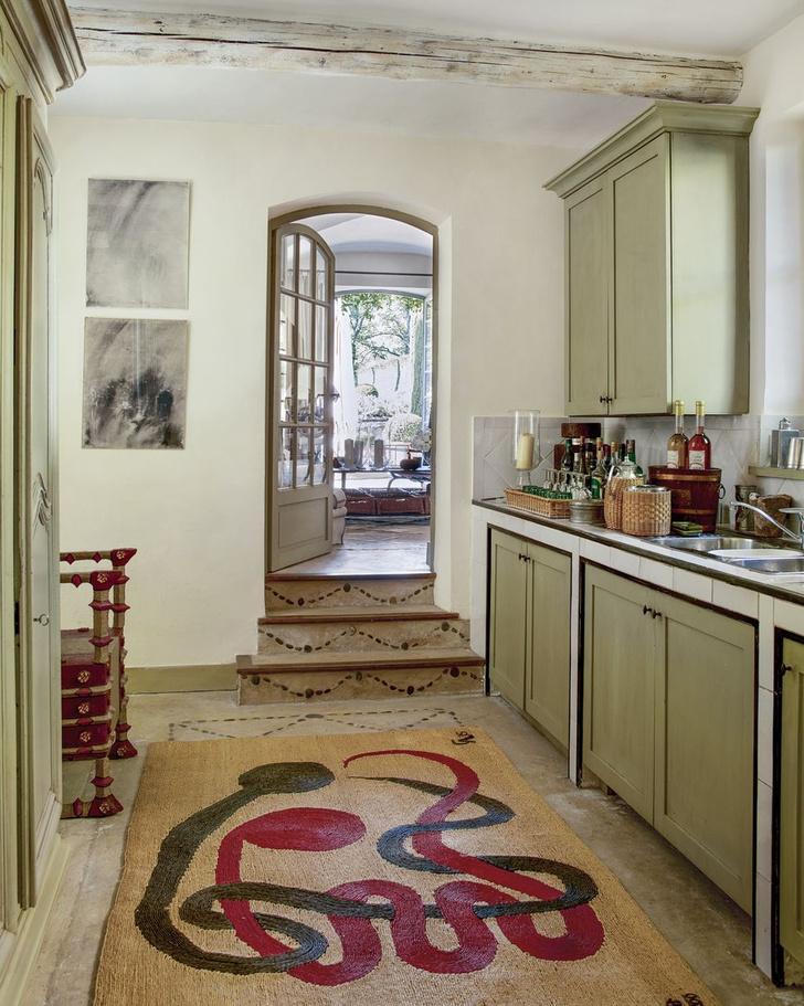 Фото №10 - Дом декоратора Франсуа Катру в Провансе