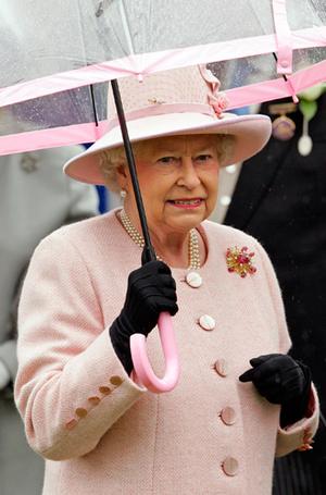 Фото №27 - Виндзорские зонтики: королевский способ спрятаться от дождя