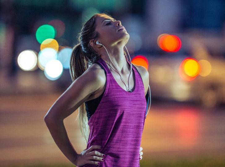 Фото №5 - 7 простых и эффективных способов облегчить пробежку