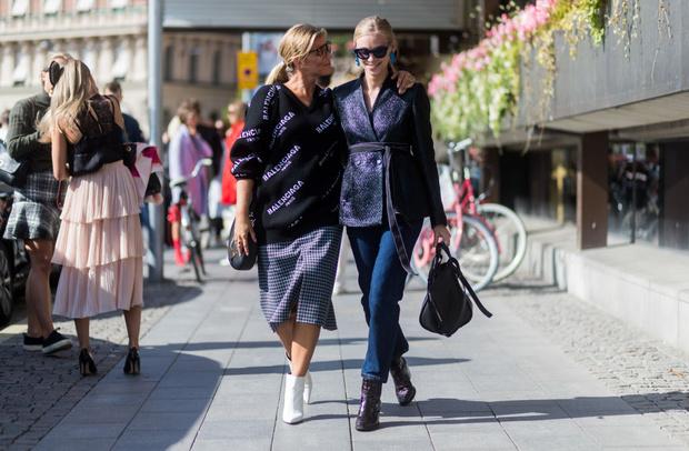 Фото №8 - Логомания: Хочешь быть модной? Оденься, как FACE