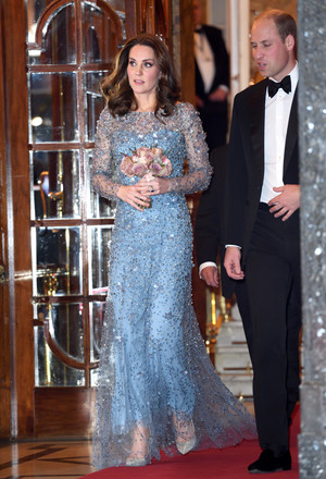 Фото №20 - Гардероб на миллион: самые дорогие наряды герцогини Кейт