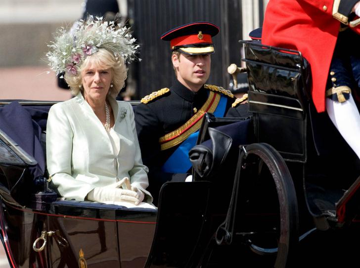 Фото №2 - Какой титул получит Камилла после коронации Чарльза (и почему она все же не будет королевой)