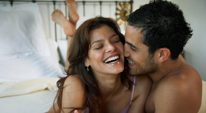 Секс: сделать хорошо партнеру, (не) забывая о себе