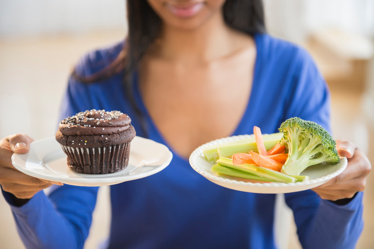 питание при угревой сыпи