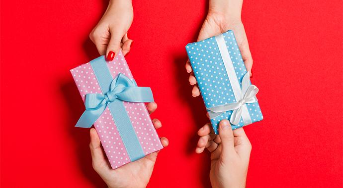 Идеи оригинальных подарков для Него и для Нее