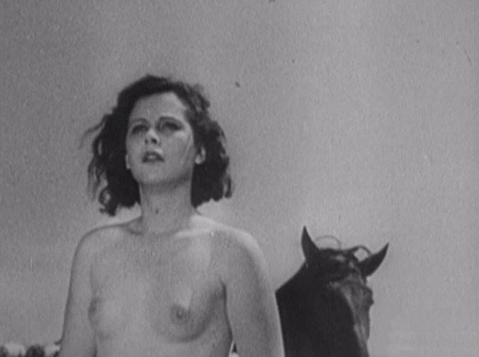 Фото №2 - Первый женский оргазм в истории кино