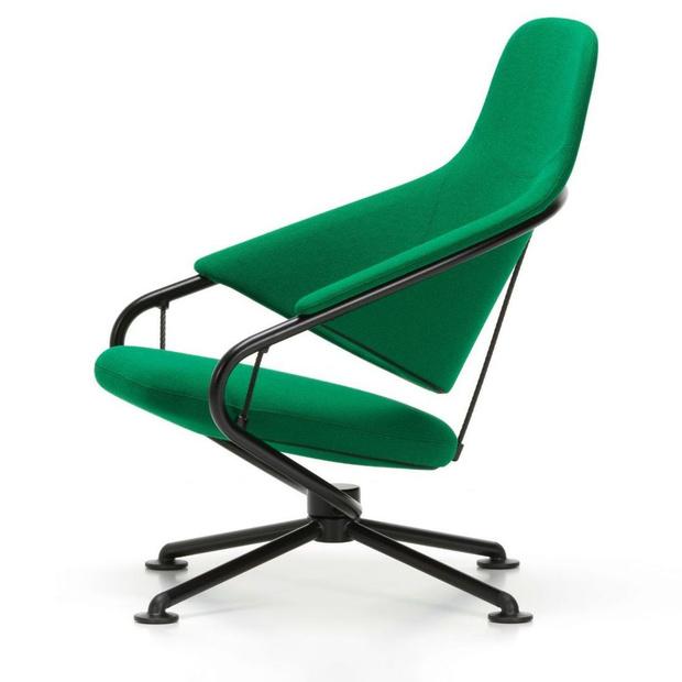 Фото №9 - Топ-10: лучшие кресла 2020 года