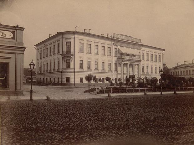 Фото №3 - 195-летие Строгановки: факты и воспоминания выпускников