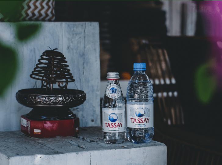 Фото №5 - Какую минеральную воду можно пить каждый день