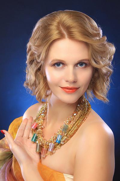 Анастасия Давыдова, участница Миссис Евразия 2016, фото