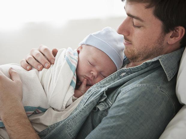 Фото №2 - Я родила от гея! Реальные истории беременности