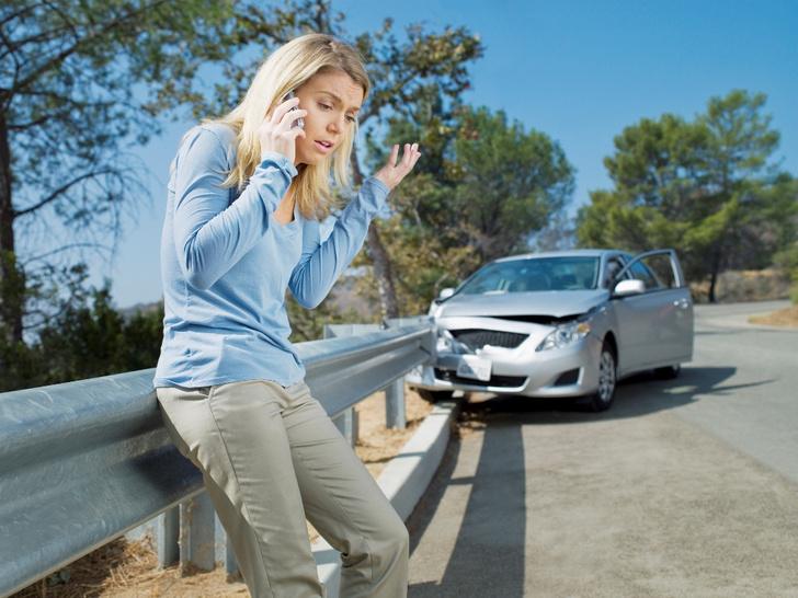 Фото №6 - Дорожные битвы: что нужно знать об автоподставах