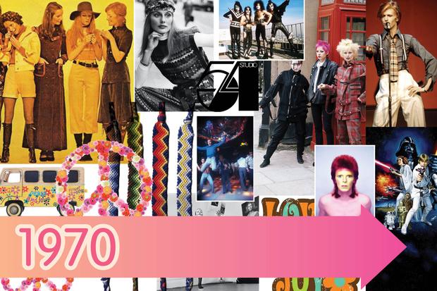 Фото №8 - Знаковые события и явления прошлого века: от 20-х до 00-х