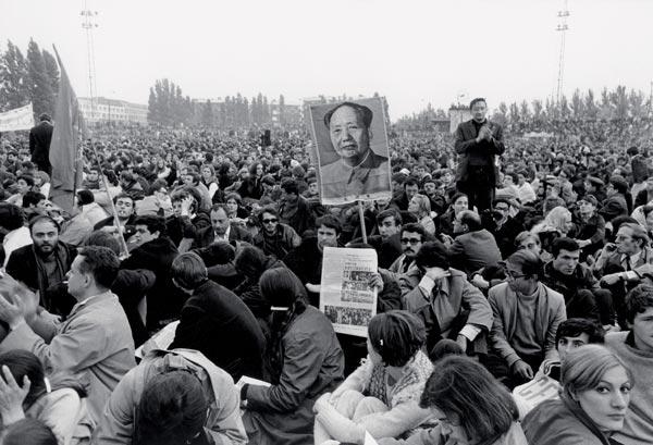 Фото №3 - Последнее восстание интеллектуалов