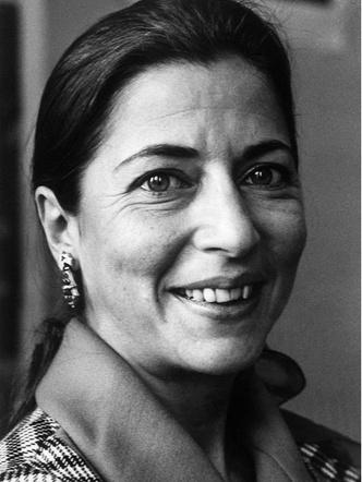 Фото №2 - Судья Рут: как одна женщина бросила вызов мужскому миру и изменила его