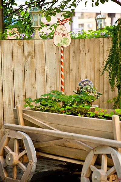 Фото №2 - АндерСон открывает летние веранды