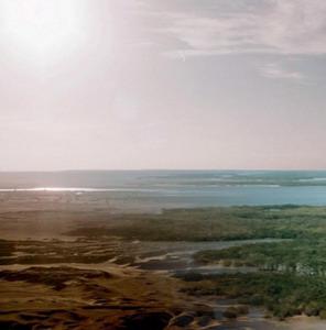 Фото №1 - Город Древнего царства нашли в египетском оазисе