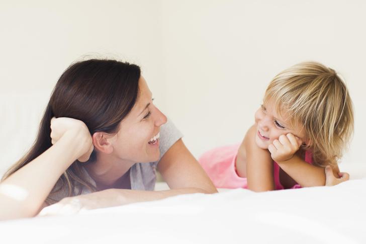 Фото №1 - 5 правил, которые заставят детей слушаться маму без криков