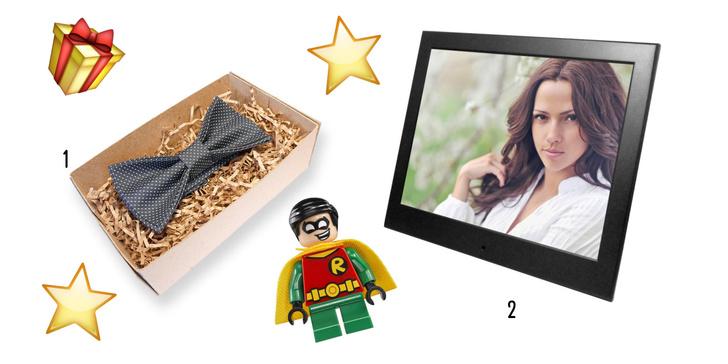 Фото №7 - Гороскоп подарков: что подарить парню по знаку зодиака