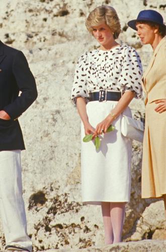 Фото №15 - До/после: как принцесса Диана дарила вторую жизнь старым нарядам