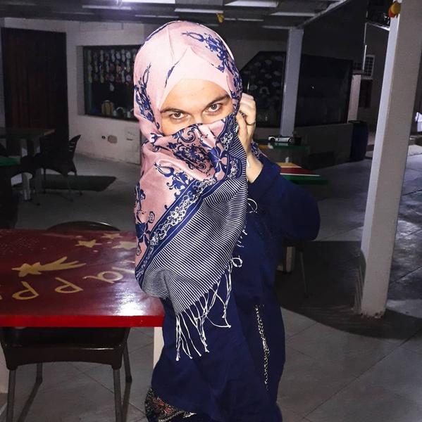 Фото №6 - Замужем за египтянином: «Мама думала, меня завербовали»