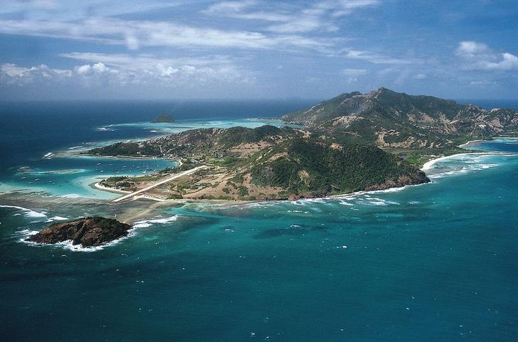 Фото №8 - Мой дом — моя крепость: 9 самых маленьких островных государств
