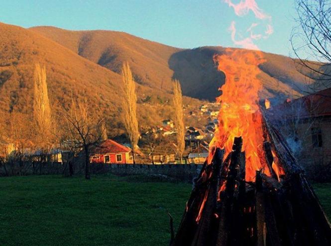 Фото №5 - Продолжаем праздновать: Персидский Новый год