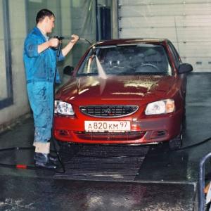 Фото №1 - Автомобилисты борятся за чистоту