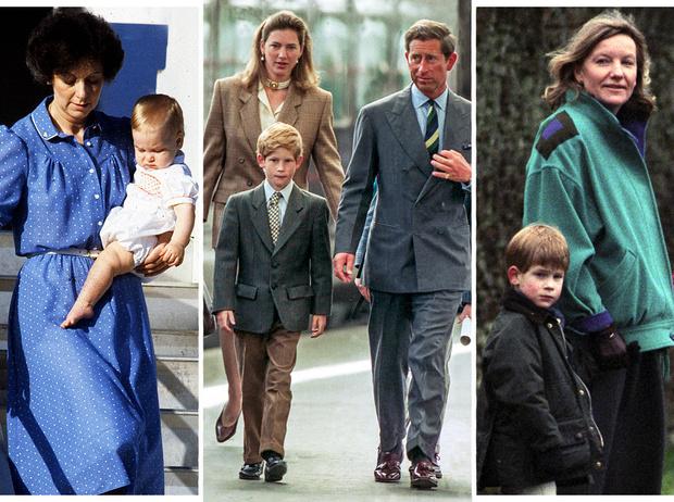 Фото №1 - Няни королевских наследников: почему не стоит недооценивать женщин в тени