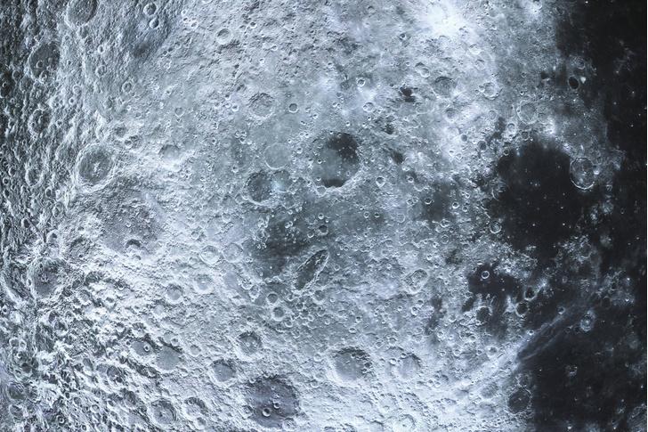 Фото №1 - На Луне обнаружили более 100 000 новых кратеров
