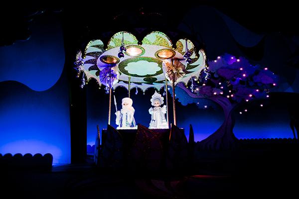 Фото №23 - Победители нашего юбилейного конкурса отправились в Disneyland Париж