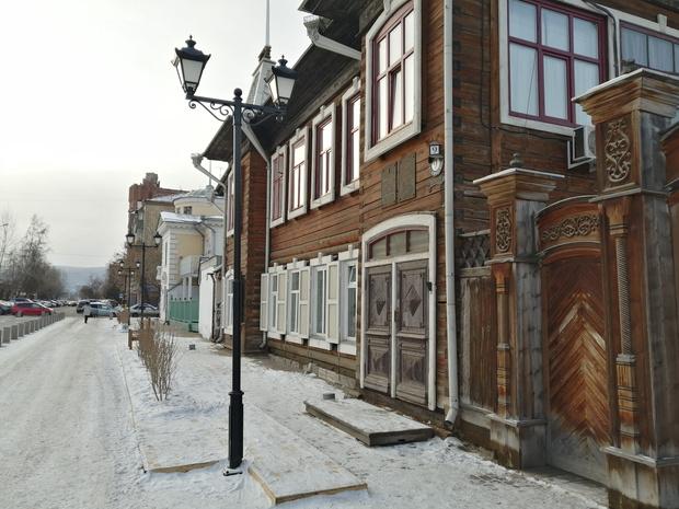 Фото №3 - Замечательный сосед: как красноярцы живут в усадьбе времен царской России