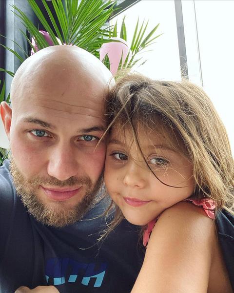 Джиган и Лея