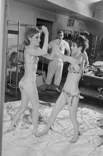 Фото №11 - Психоделическая Алиса: как Эди Седжвик стала иконой 60-х