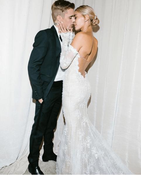 Фото №27 - Счастливы вместе: самые милые фотографии Джастина Бибера и его любимой Хейли 💏