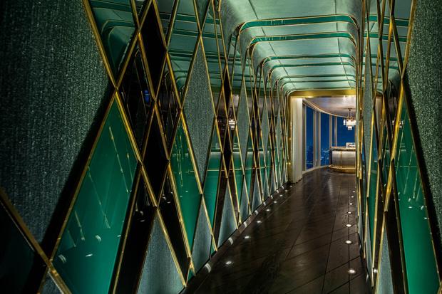 Фото №13 - Архитектор и дизайнер Андре Фу: эволюция стиля