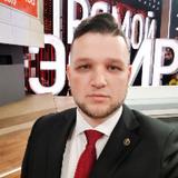 Михаил Тимошатов
