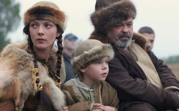 Фото №1 - Снова в моде: 63 красивых старорусских имени и их значения