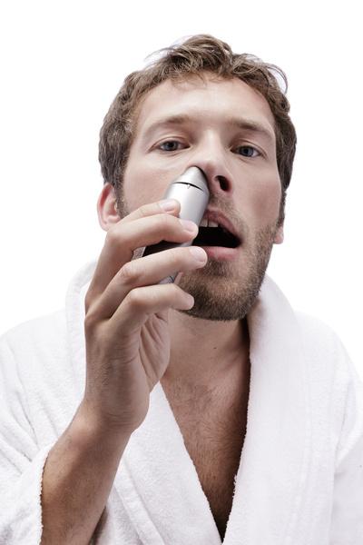 Машинка для волос в носу: принцип работы — www.wday.ru
