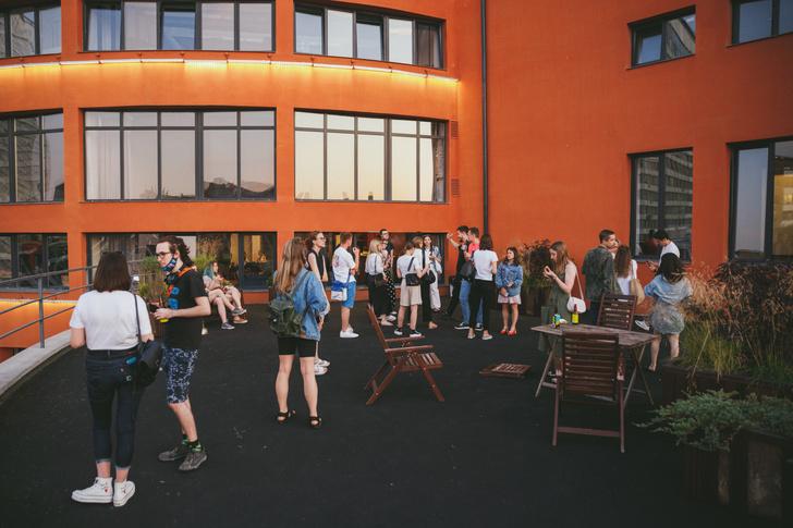Фото №10 - Главные события в Москве с 16 по 22 августа