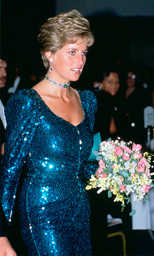Фото №5 - 6 фактов о стиле принцессы Дианы, которые доказывают, что она была настоящей fashionista