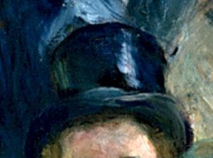 Фото №8 - Легкое дыхание: 12 загадок картины Ренуара